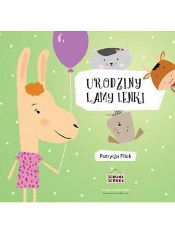 Urodziny Lamy Lenki